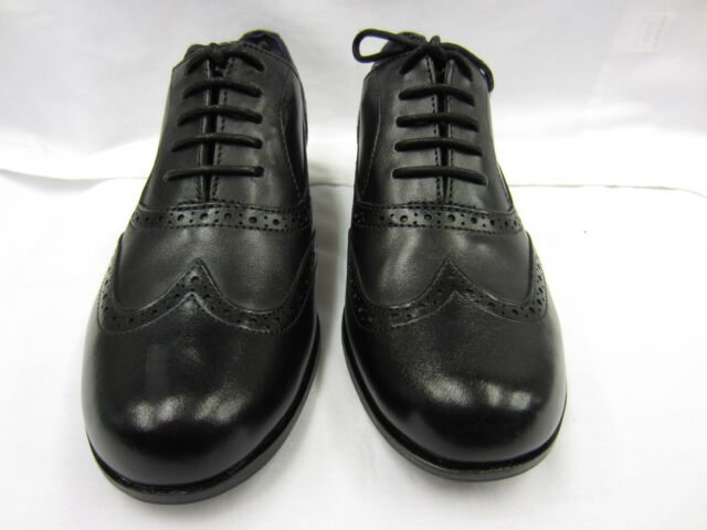 4ad6ccd622a Clarks Hamble Oak - Black Leather Womens Shoes 4 UK E 5051039152951 ...