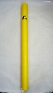 NEW-TENNIS-BALL-PICK-UP-TUBE-10-YEAR-UV-RATING-HOLDS18-BALLS-AUSTRALIAN-MADE