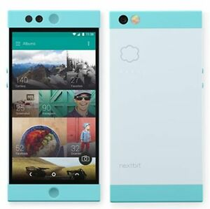 Nextbit-Robin-32GB-3GB-5-2-034-13MP-5MP-Mint-4G-LTE