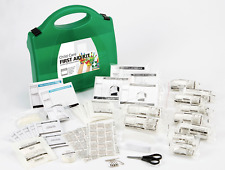 Childcare First Aid Kit - APPROVED - *FREE P&P*