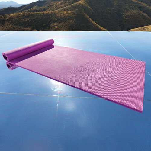 Screen print Yoga et Fitness Tapis Taille Unique Tridri Yoga et Fitness Tapis TR096