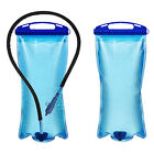 2L Water Bladder Bag Backpack Hydration System Camelbak Pack Hiking Camping