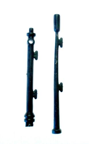 Joe//Cobra Part/_1984 Manta Windsurfer Complete Mast Pole!!! G.I