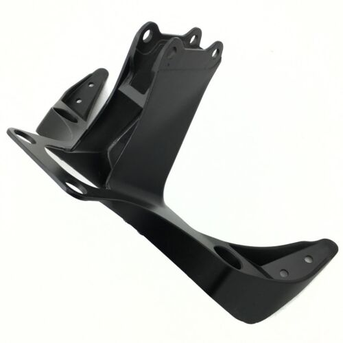 Motor head Cowling Front upper fairing stay brackets For Yamaha YZF-R1 02-03 R1