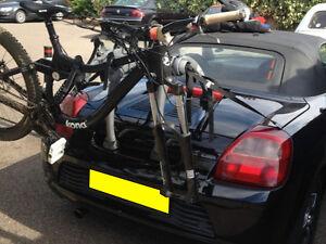 Image Is Loading Toyota Mr2 Roadster Bike Rack