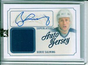 2013-14-ITG-Superlative-The-First-Six-Jerseys-Autographs-AJBS-Borje-Salming-20