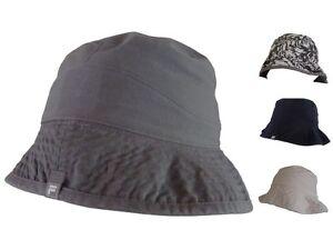 FILA-Cappello-da-pescatore-reversibile-Sole-Unisex-uomo- 640f7d34d799