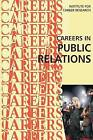 Careers in Public Relations by Institute for Career Research (Paperback / softback, 2015)