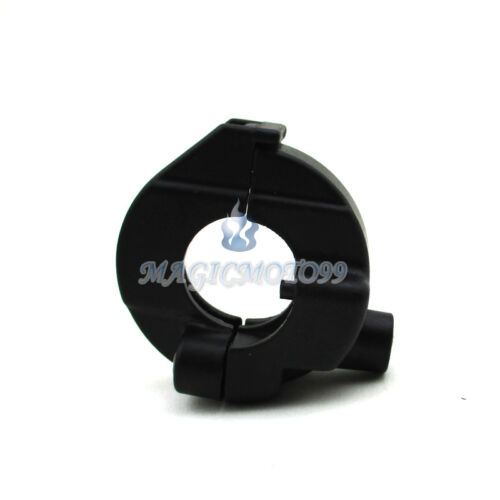 7//8/'/' Throttle Cable Holder Housing Clamp For GY6 50cc 125cc 150cc Scooter Moped