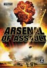Arsenal of Assault 2pc 014381626629 With Kelly Perdew DVD Region 1
