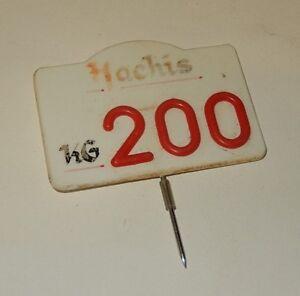 Ancienne-ETIQUETTE-BOUCHERIE-CHARCUTERIE-HACHIS-Chiffres-a-clipser