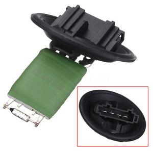 Heater-Blower-Fan-Resistor-Motor-For-Skoda-Fabia-Seat-Ibiza-Audi-A1-A2-6Q0959263