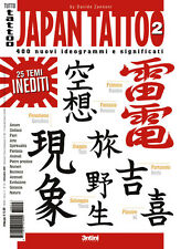 Book of Japanese Illustrations - Italy Tattoo Book for Various Style Japan