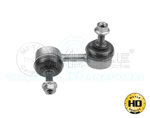 MEYLE Rear Left Stabiliser anti roll bar DROP LINK ROD Part No 31-16 060 0026//HD
