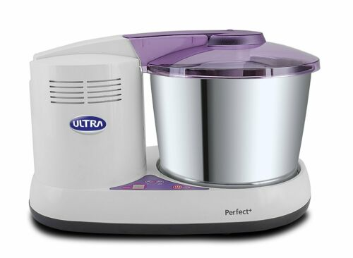 Wet Grinder White Voltage 220 to 240 /& Free Delivery 2 L Elgi Ultra Perfect