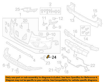 Genuine Bumper Cover Cap For AUDI A3 A3 CABRIOLET 17 S-LING 8V3807007 Left