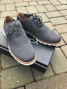 NAUTICA Men WINGDECK Laced OXFORD Shoes