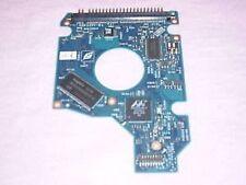 """Toshiba MK4032GAX (HDD2D10 C ZL01) 010 A0/AD101A 40gb 2.5"""" IDE PCB"""
