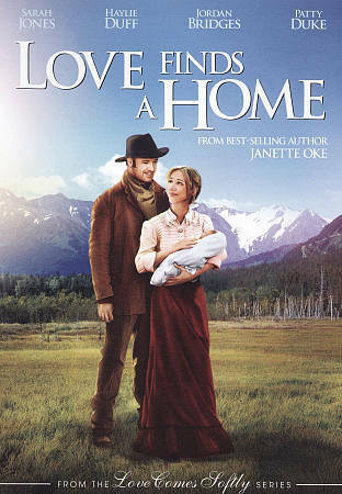 Love Finds a Home by