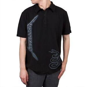 Metallica-Don-039-t-Tread-Polo-Shirt