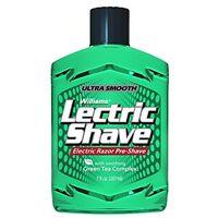 5 Pack - Lectric Shave Pre-shave Original 7 Oz Each on sale