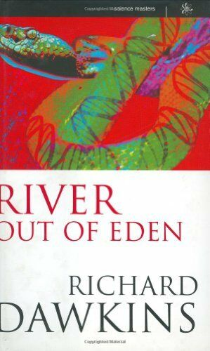 River Out Of Eden: A Darwinian View of Life (Science Masters) By Prof Richard D