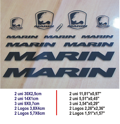 Adhesivo Pegatina Sticker Decal Aufkleber Autocollant Marin