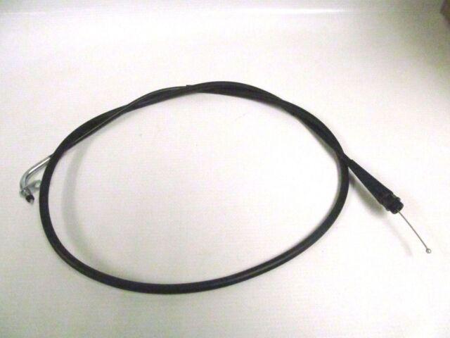 1996 Arctic Cat Bearcat 454 4x4 Atv Choke Cable For Sale Online Ebay