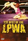 Best of LPWA Ladies Wrestling DVD Region 2