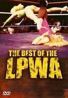 Best of LPWA Ladies Wrestling DVD Region 2