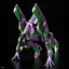 thumbnail 6 - Evangelion 2020 - RG Evangelion Unit-01 DX Transport Platform Set