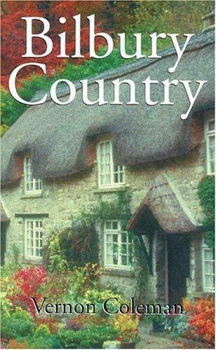 Bilbury Land Hardcover Vernon Coleman