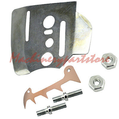Bumper Spike Collar Screw Inner Side Plate 4 STIHL Chainsaw 034 036 MS361 MS360