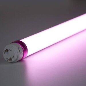 6x-TUBE-T8-G13-LED-90cm-ROSE-BOUCHERIE-haute-qualite-950lm-10w-starter