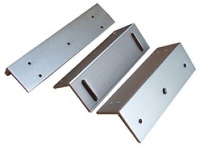 ZL-Bracket Electromagnetic Lock Bracket for 180KG /280KG Inward door Lock