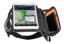 Flight Outfitters iPad Mini Pilot Kneeboard - Rotating - Fits iPad Mini 1 thru 4