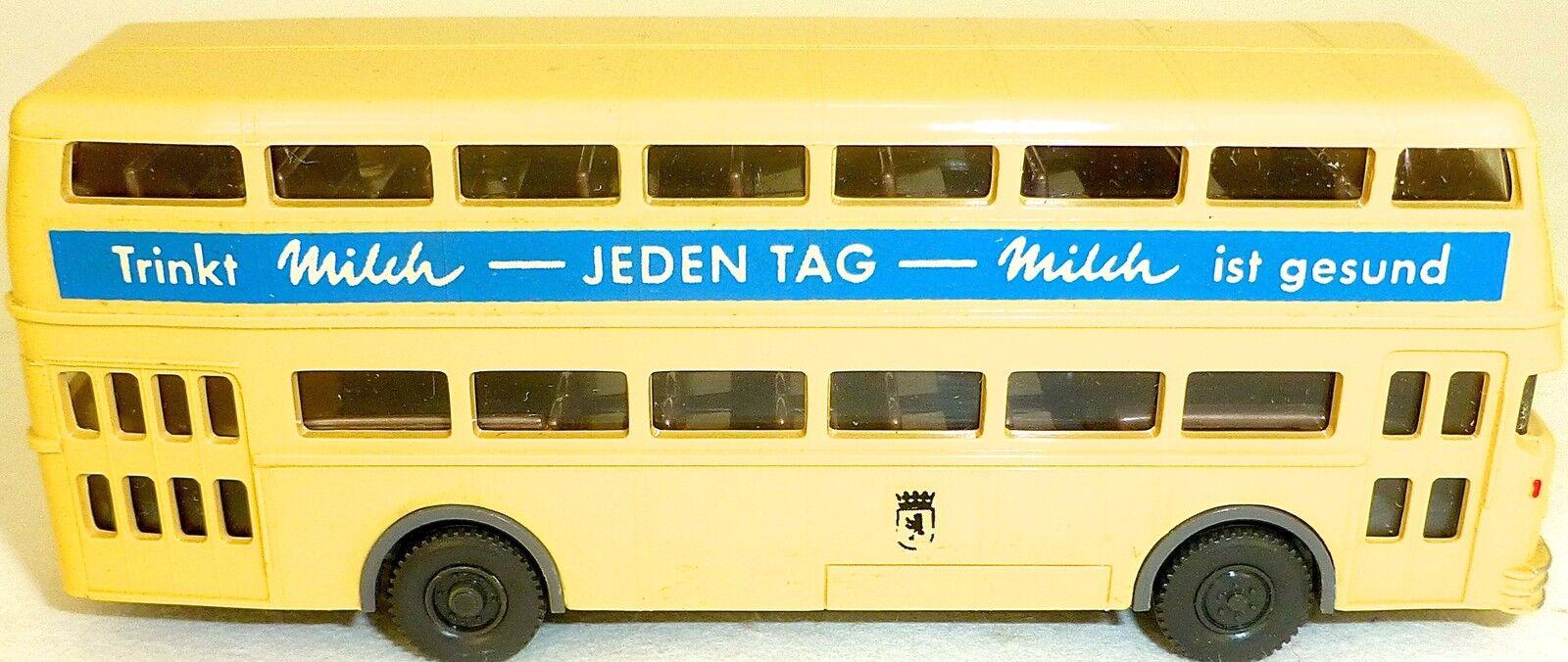 Latte potabile 66 werbebus d2u porta a Wiking h0 1:87 gd4 å