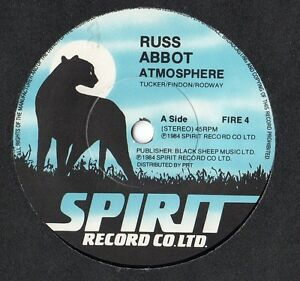 Russ-Abbot-Atmosphere-7-Single-1984