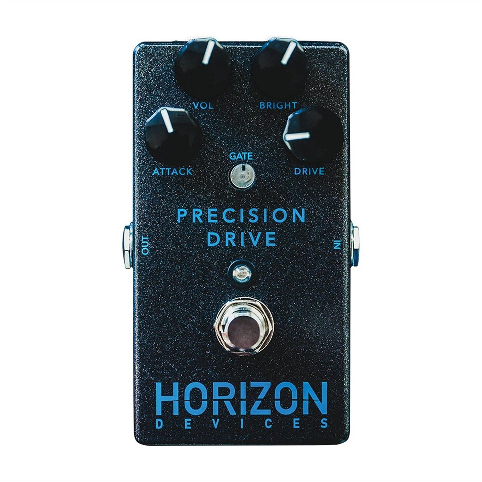 HORIZON DEVICES PRECISION DRIVE DISTORTION NEW Guitar Effects Pedals  NEW