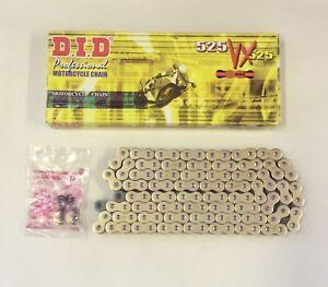Suzuki GSX750 W-X 1999 530 50 x 112 DID VX X-Ring Chain D.I.D.