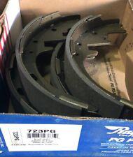 Raybestos 451PG Plus Relined Professional Grade Organic Drum Brake Shoe Rear
