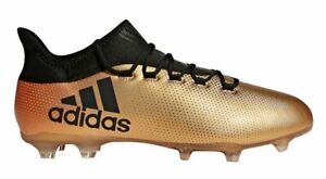 Adidas X 17.1 Youth FG Soccer Cleats