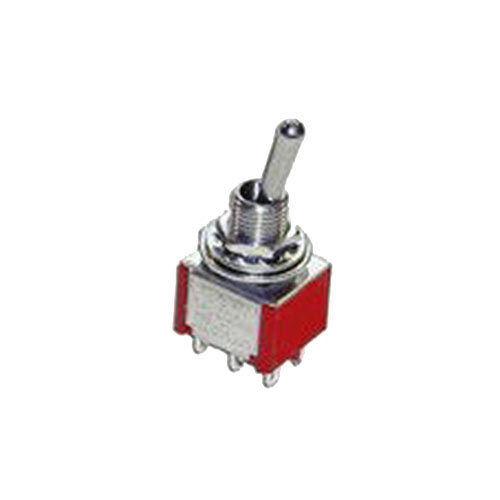 GAUGEMASTER SPST Mini Toggle Switch GM507