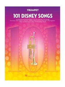 101 Disney Chansons Trompette Apprendre à Jouer Présent Trumpet Sheet Music Book-afficher Le Titre D'origine Lwzbnniz-07174116-853629143