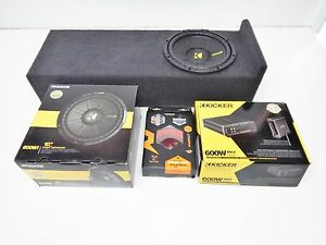 2000-to-2003-Ford-F-150-Extended-Cab-Box-Enclosure-Sub-Subwoofer-10-Kicker