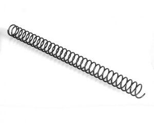 ISMI-7LB-1911-Recoil-Spring-in-Stainless-Steel-5-034-GOVT-COLT