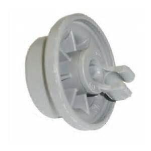 Neff /& Siemens 165314 Dishwasher Lower Basket Wheel For Bosch
