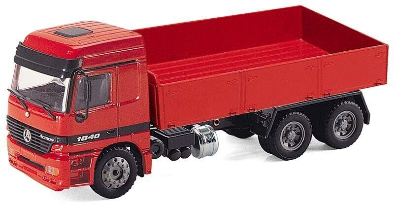 mejor calidad mejor precio Joal 365 Mercedes Actros recta Dropside camión DIE-CAST 1 50 50 50 Nuevo en Caja Como Nuevo  100% autentico