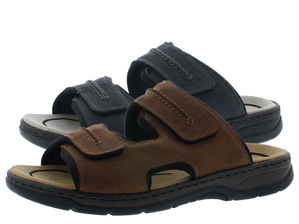 Rieker 26268 Chaussures Homme Sandales Mules Sabots