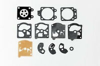 Carburetor Diaphram Gasket Set For Walbro D10-wat, D1-wat, D2-wat, D4-wat